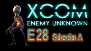 X-COM Enemy Unknown - E28a - Osaka Japan Is Nice, Before The Fire