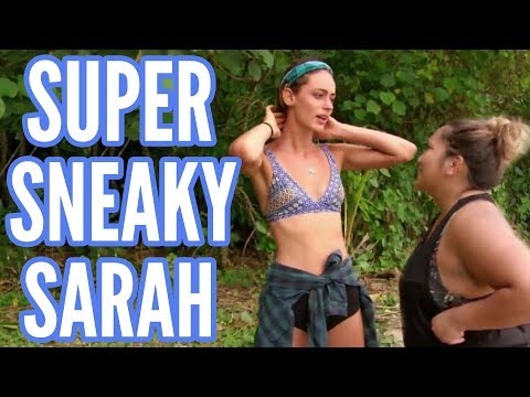 Australian Survivor Review - Se2 Ep1