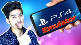 Ps4  For Your Android Mobile | Download Now Must Watch 2018 (HINDI)
