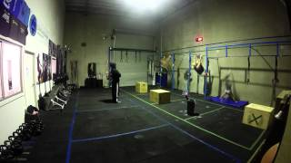 Crossfit Bruth Video
