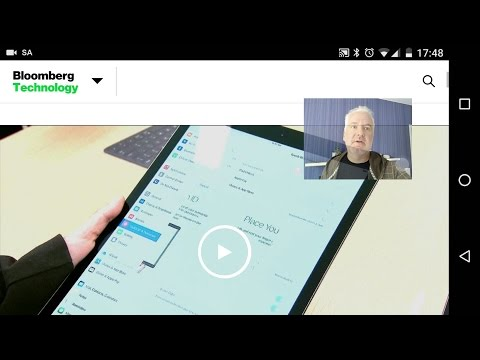 The iPad doesn't need deeper stylus integration it needs more professional apps