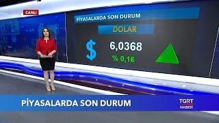 Dolar ve Euro Kuru Bugün Ne Kadar? Altın Fiyatları, Döviz Kurları - 21 Mayıs 2019