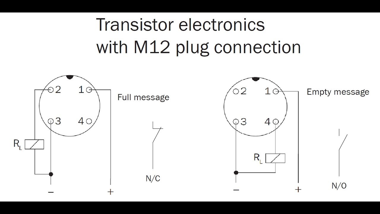 medium resolution of sick sensor 4 wire diagrams 27 wiring diagram images pa 03 linear actuator wiring diagram light sensor wiring diagram