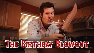 HFR 2019 - 3RD PLACE - The Birthday Blowout