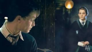 Harry/Hermione - Let It All Burn...