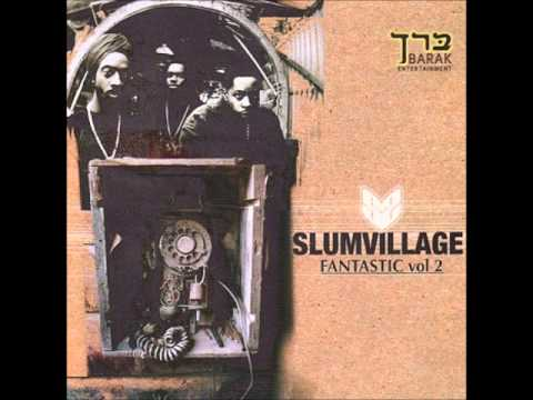Slum Village - Climax (Girl Shit) (2000)