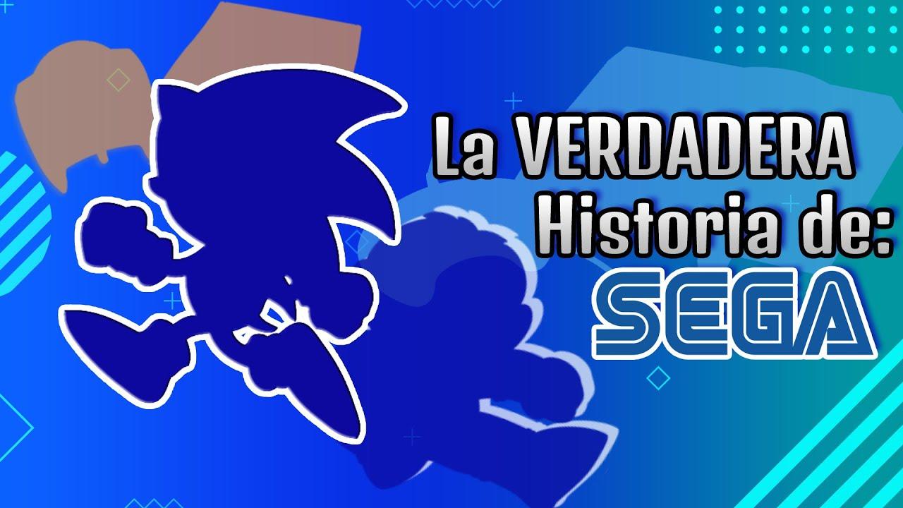 La Verdadera Historia de Sega