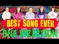One Direction - Best Song Ever - (Miranda Sings cover)