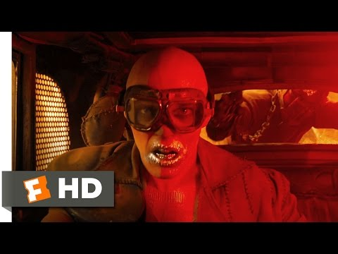Mad Max: Fury Road - I Live, I Die, I Live Again Scene (2/10) | Movieclips