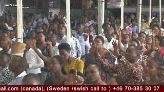 Culte Dominical du 14-03-2021