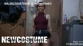 New costume chacha romeo liputan vj