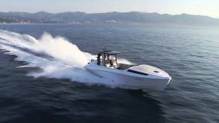 WIDER YACHTS 42 - moteurboat.com