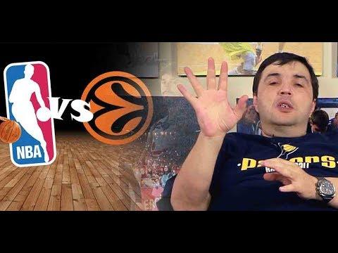 NBA G League Avrupa Basketboluna Çok Ağır Darbe Vurur!|Kaan Kural NBA G League