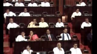 PM Narendra Modi's address Parliament of Sri Lanka