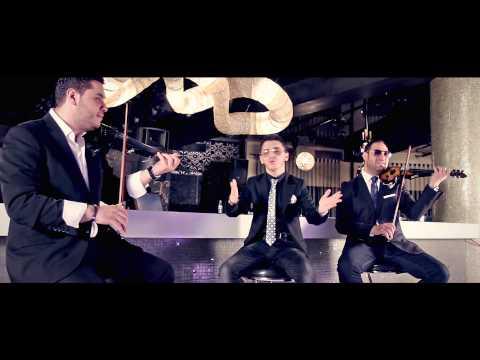 Petrica si Ionut Cercel - Fratii care se iubesc {oficial video} 2014