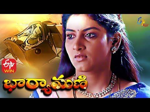 Download Bharyamani   21st September 2021   Full Episode 361   ETV Plus