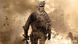 Call of Duty Modern Warfare 2 | FULL GAME STREAM