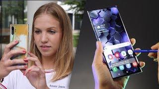 Samsung Galaxy Note 10 Plus im Test | CHIP