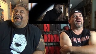Halloween 2018 #1 Trailer Reaction & Franchise Discussion