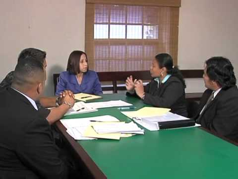 Supreme Court Belize Mediation (Spanish)