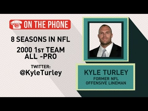 Gottlieb: Kyle Turley talks John Lynch hire