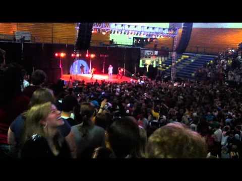 Jason Durelo - Ridin Solo (Live in Brookings SD)