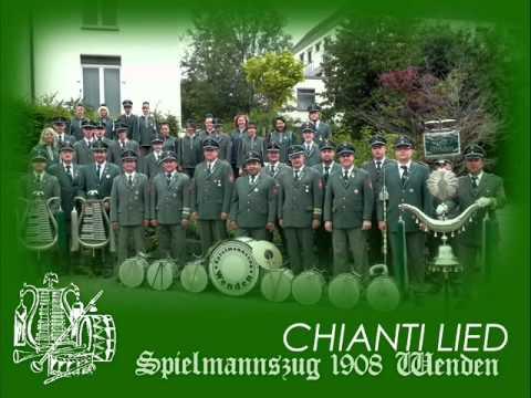 Spielmannszug Wenden - Chianti-Lied
