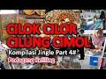 Kompilasi Jingle Pedagang Keliling Part 4# CILOK