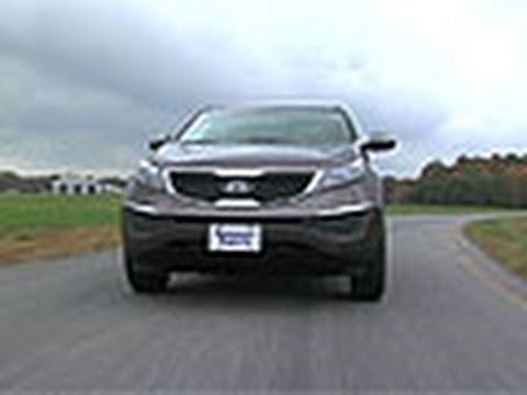 2011 Kia Sportage review | Consumer Reports