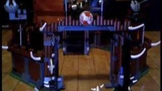 Lego Viking-Let Me In!