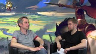 Travian: Legends Tournament - The Interview