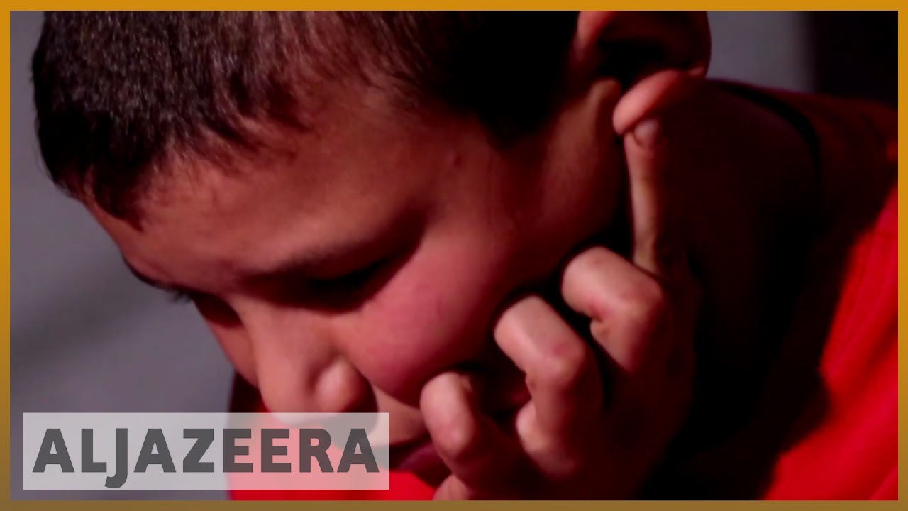 🇸🇾 Seven years on, no end in sight to war in Syria | Al Jazeera English