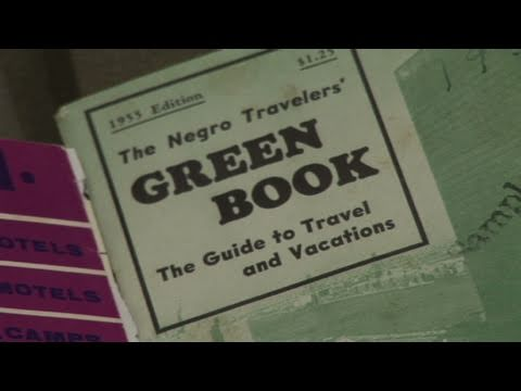 CNN: Jim Crow era travel guide