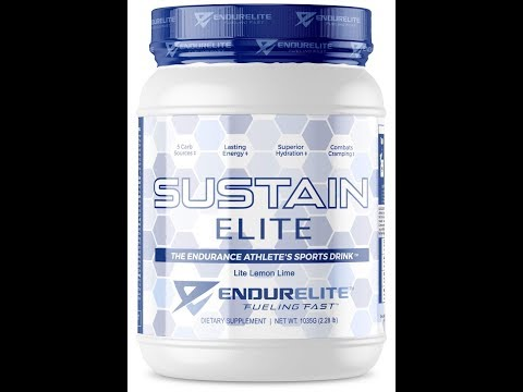 How To Use SustainElite The Best Sports Drink For Athletes