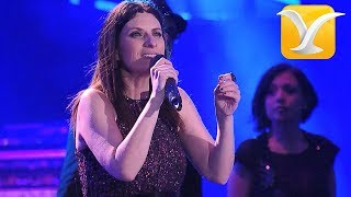 Laura Pausini -  Amores extraños - Festival de Viña del Ma...