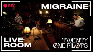 Baixar - Twenty One Pilots Migraine Captured In The Live Room Grátis