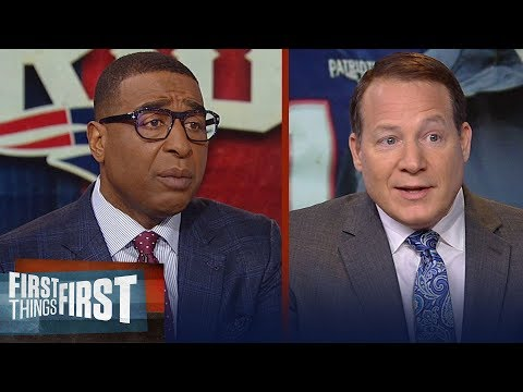 Eric Mangini talks Patriots as underdogs vs Chiefs & Pats' two-decade run | NFL | FIRST THINGS FIRST