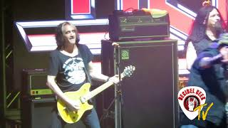 Keel - Push & Pull: Live on the Monsters of Rock Cruise 2018