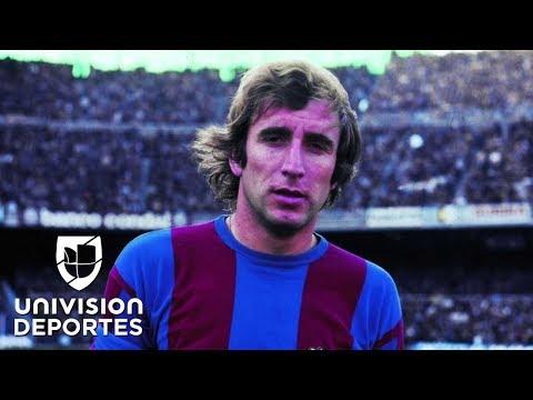 25 Años de la primera Champions del Barcelona