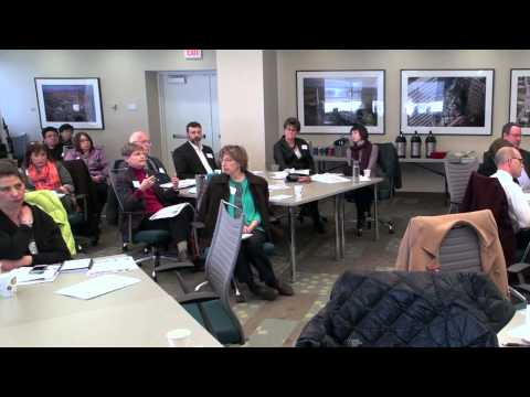 Communities For All Ages Video — 2015 MARC Regional Assembly