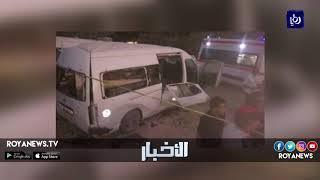 ردود أفعال واسعة محلياً وعربياً تنديدا بالجريمة الإرهابية في الفحيص