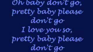 Download Baby don't go by Sheryl Crow and Dwight Yokum