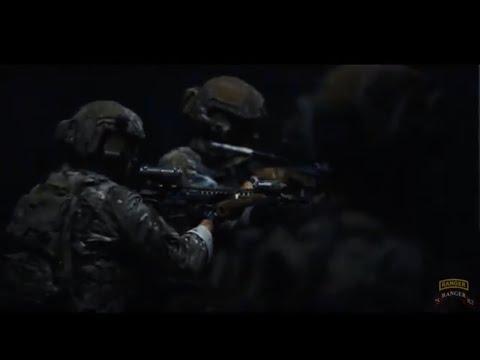 75th Ranger Regiment Operations