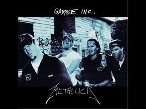 It's Electric - Metallica