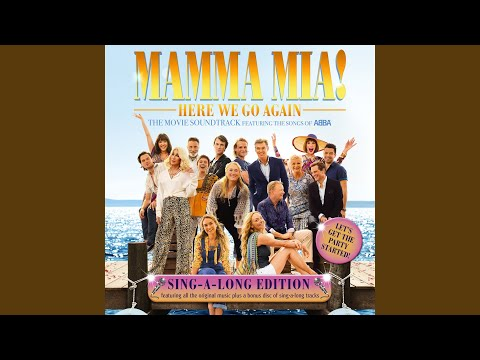 Mamma Mia (Singalong Version)