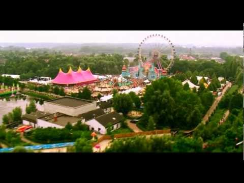 TOMORROWLAND 2012 POST EVENT MOVIE, all Highlights! @ Boom Belgium Aftermovie FULL HD