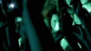PANIK / NEVADA TAN - Neuer Tag -Live DVD Niemand Hoert Dich
