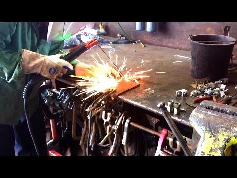 Zena Mobile Alternator Welder Reverse Engineering And Build