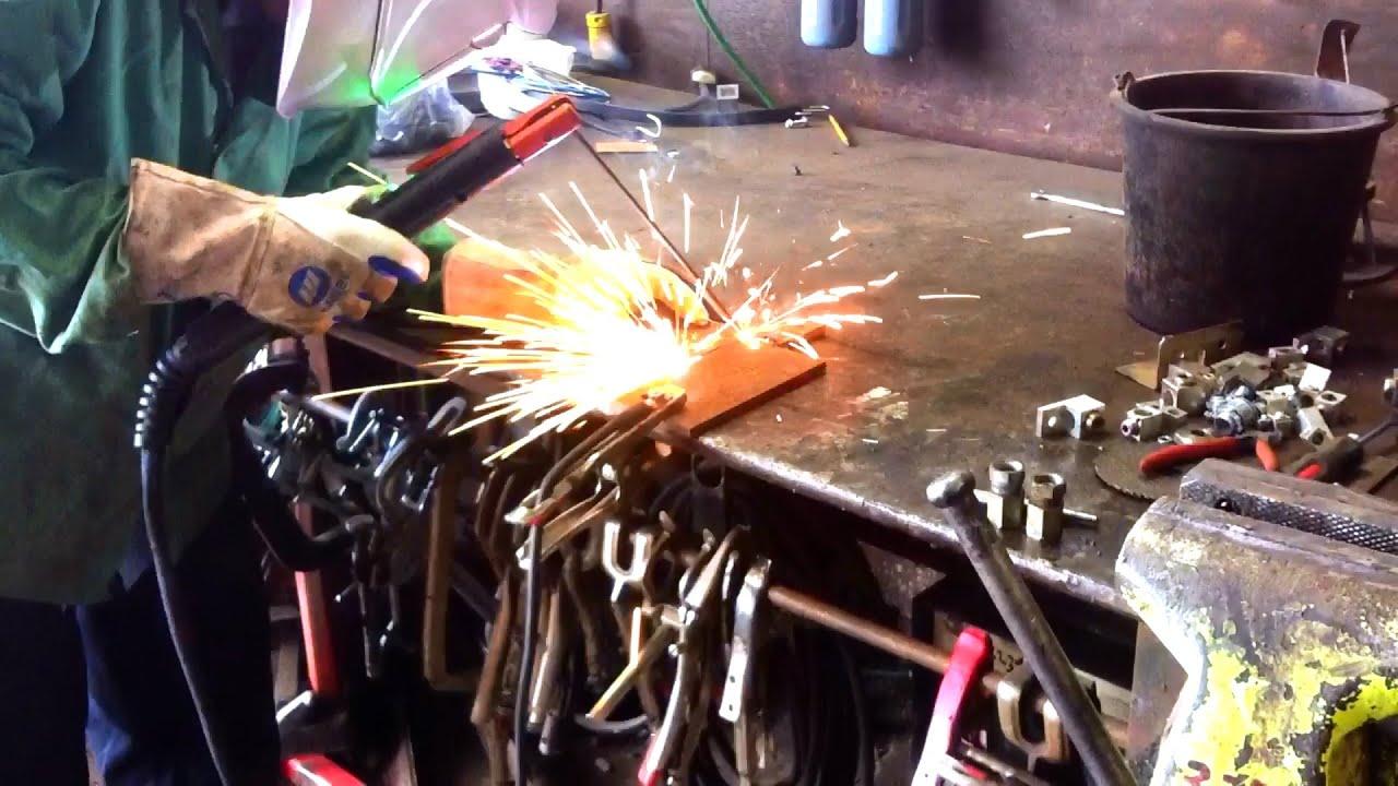 Zena Mobile Alternator Welder Reverse Engineering And
