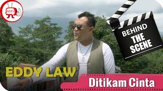 Eddy Law - Behind The Scenes Video Klip Ditikam Cinta - NSTV - TV Musik Indonesia